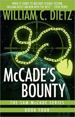 McCade's Bounty [McCade Series Book 4]