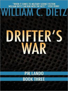 Drifter's War [Pik Lando Series Book 3]
