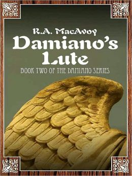 Damiano's Lute [Book Two of Damiano]