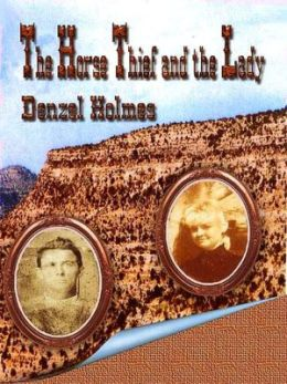 The Horse Thief and the Lady