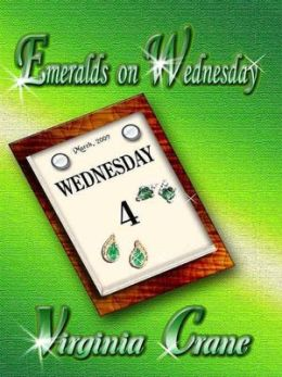 Emeralds on Wednesday