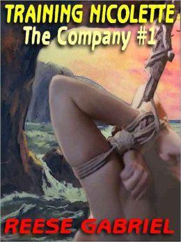 Training Nicolette [The Company, Book #1]
