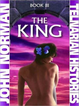The King (Telnarian Histories Series #3)