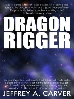 Dragon Rigger (Star Rigger Series #3)