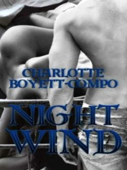 NightWind (HellWind Series #1)