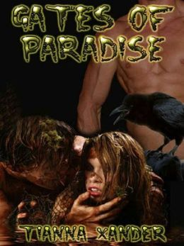 Gates of Paradise (Xander's Paradise Series #2)