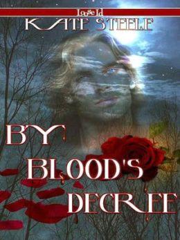 By Blood's Decree