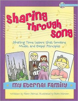 Sharing Through Song: My Eternal Family