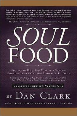 Soul Food, Volume 1: Collectors Edition