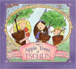 Apple Trees of Tschlin