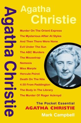 Agatha Christie: The Pocket Essential Guide
