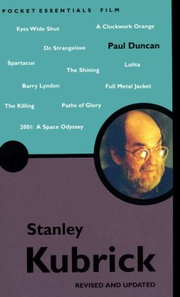Stanley Kubrick: The Pocket Essential Guide