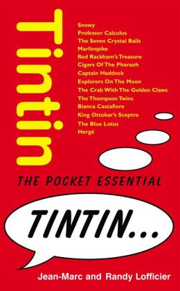 TinTin: The Pocket Essential Guide