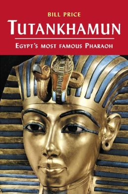 Tutankhamun: Egypt's Most Famous Pharoah