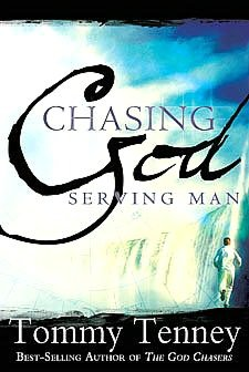 Chasing God, Serving Man