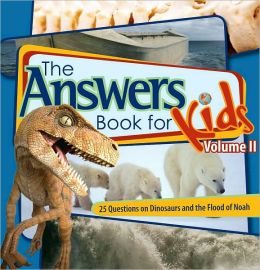 The Answers Book for Kids II