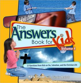 The Answers Book for Kids IV