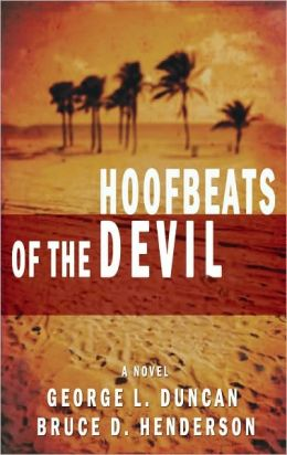 Hoofbeats of the Devil