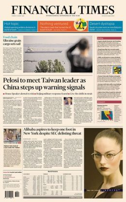 The Financial Times