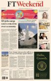 Book Cover Image. Title: The Financial Times, Author: Financial Times Ltd.