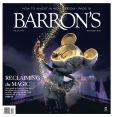 Book Cover Image. Title: Barron's, Author: Dow Jones & Company