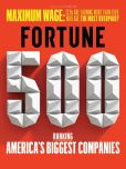Book Cover Image. Title: Fortune, Author: Time, Inc.