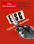 Book Cover Image. Title: The Economist, Author: The Economist Group