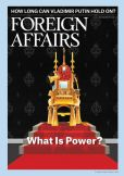 Book Cover Image. Title: Foreign Affairs, Author: Council on Foreign Relations