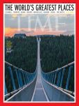 Book Cover Image. Title: TIME Magazine, Author: Time, Inc.