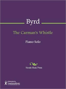 The Carman's Whistle