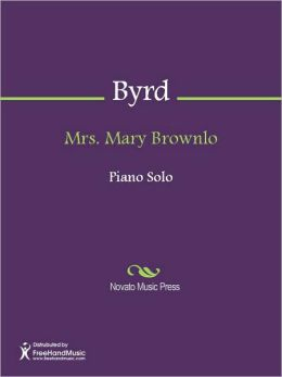 Mrs. Mary Brownlo