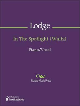 In The Spotlight (Waltz)