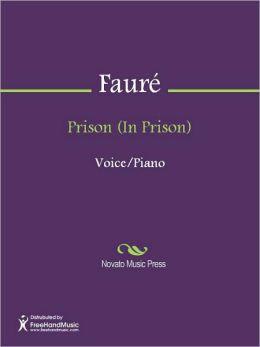 Prison (In Prison)