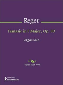 Fantasie in F Major, Op. 30