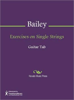 Exercises on Single Strings