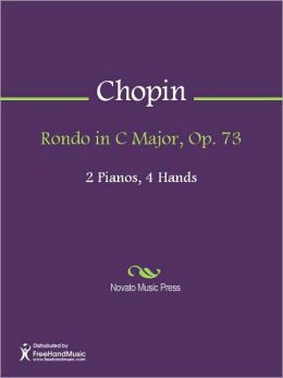 Rondo in C Major, Op. 73