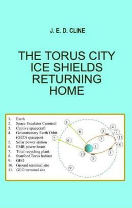 The Torus City Ice Shields Returning Home