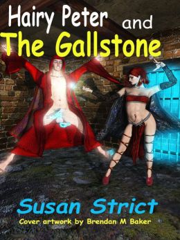 Hairy Peter and The Gallstone