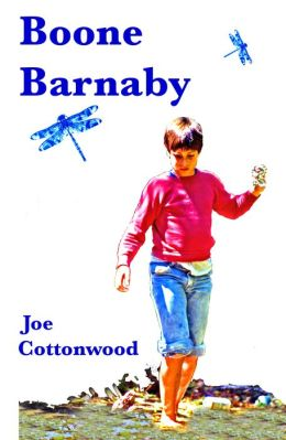 Boone Barnaby