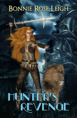 Hunter's Revenge (World's Apart Series #2)