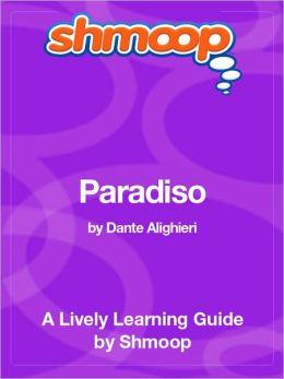 Paradiso - Shmoop Learning Guide