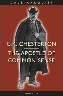 The Apostle of Common Sense