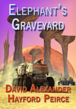 Elephant's Graveyard & Other Sci Fi Stories