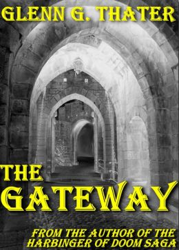 The Gateway (An Epic Fantasy Novella)