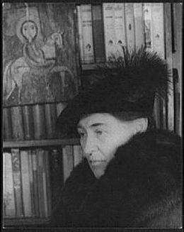 Willa Cather: Seven Books