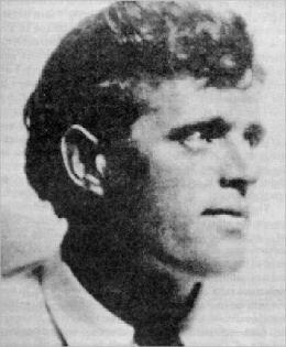 essays on jack london