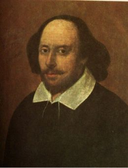 Shakespeare's Works: 37 plays, plus poetry, with line numbers