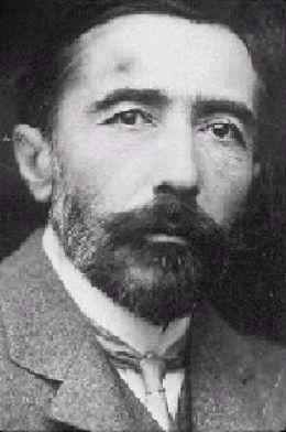 Joseph Conrad: 17 novels