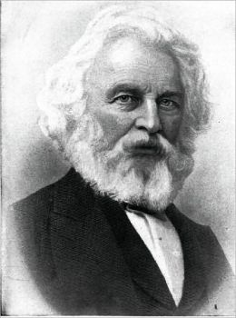 Classic Poetry: Henry Wadsworth Longfellow