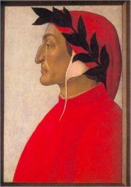 Dante's Divine Comedy, the Longfellow translation